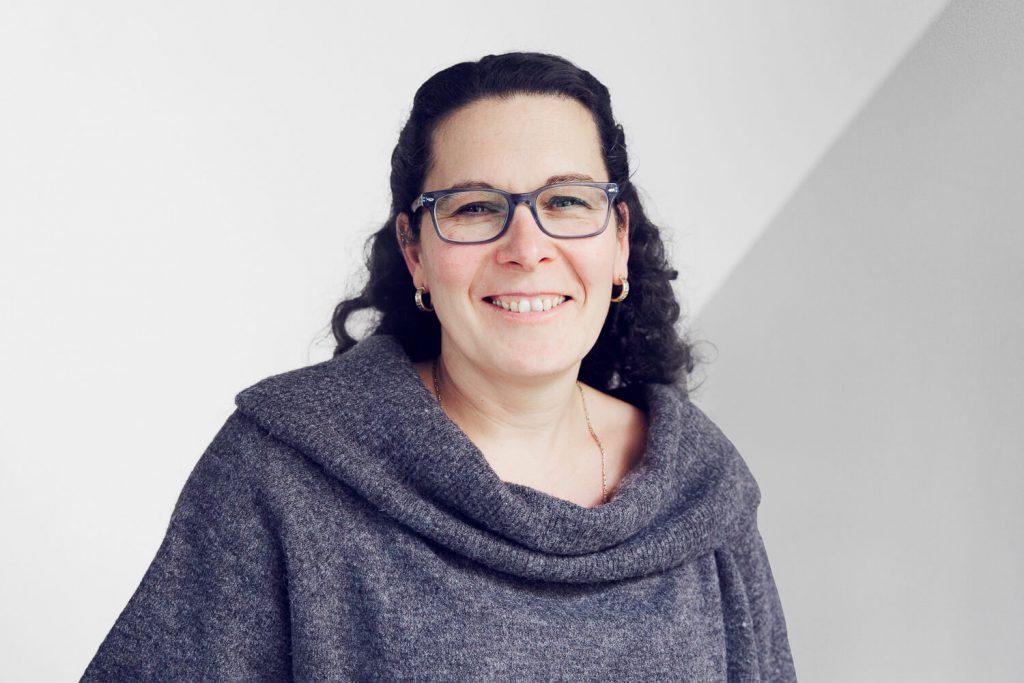 Jennifer Kuhnke